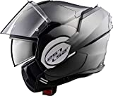 Zoom IMG-2 ls2 casco de moto valiant