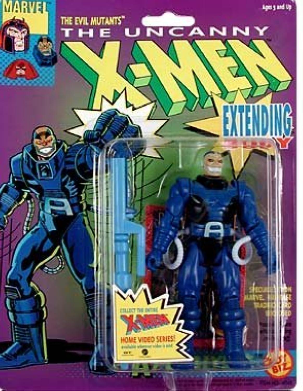XMen Apocalypse with Extending Body Action Figure by X Men