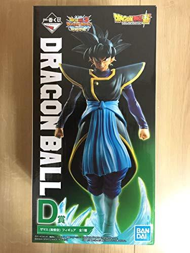 一番くじ ドラゴンボール ドッカン バトル DRAGON BALL Z DOKKAN BATTLE 6th anniversary D賞 ザマス(孫悟空) フィギュア