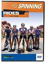 SPINNING Rides: Las Vegas DVD