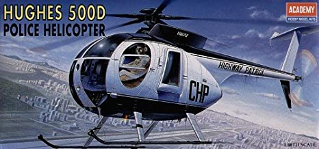 Best hughes 500d helicopter Reviews