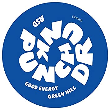 Good Energy / Green Hill