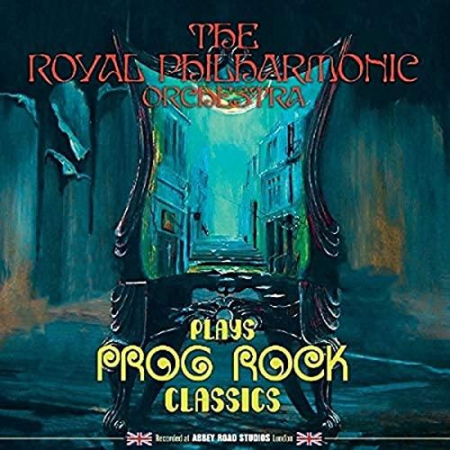 Plays Prog Rock Classics [VINYL]
