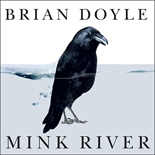 Mink River cover art