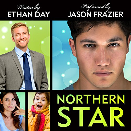 Northern Star audiobook cover art