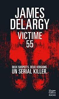 Victime 55 par Delargy
