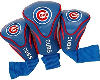 chicago cubs head covers