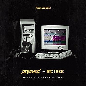 Alles Kut Enter (Pro Mix)