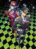 TVアニメ「ナンバカ」3巻[Blu-ray/ブルーレイ]