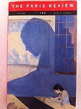 Paris Review 164, Winter 2002 - 2003