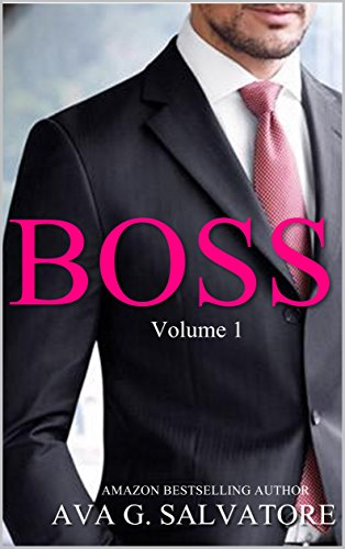BOSS: Volume 1 (Promessas)