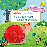 Hör mal (Soundbuch): Verse für K...