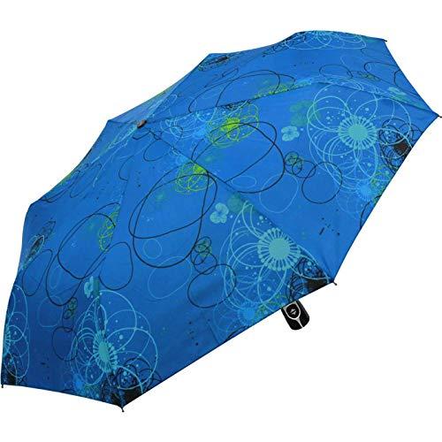 Doppler Fiber Barcelona umbrella Magic Navy