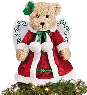 Angel Bear Tree Topper
