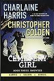 Charlaine Harris Cemetery Girl, Book 3: Haunted