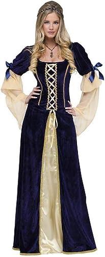 Fashion-Cos1 Halloween Sexy Vampir Kostüm Frauen Maskerade Party Cosplay Vampir Rolle Spielen Kleidung Fantasie Spiel Hexe Rolle Spielen Kleid (Größe   XL)