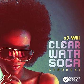 Clear Wata Soca