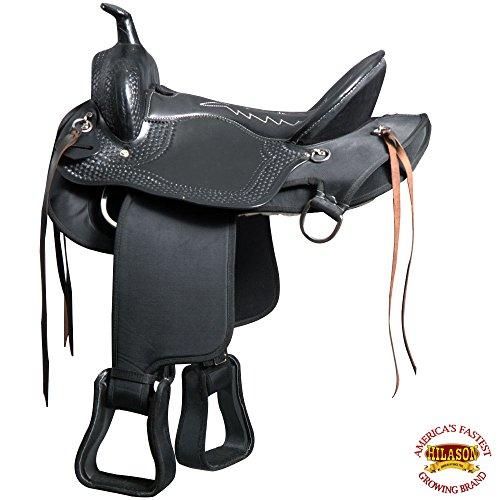 51c0HMBXEgL - Best Gaited Horse Saddles 2020