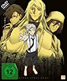 Bungo Stray Dogs - Dead Apple - The Movie