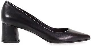 NICOLE BONNET PARIS Luxury Fashion Womens 433BLACK Black Pumps | Fall Winter 19