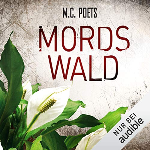 Mordswald audiobook cover art