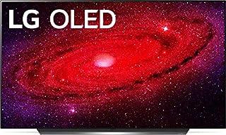 LG OLED65CX9LA 164 cm (65 Zoll) OLED Fernseher (4K, Dual Triple Tuner (DVB-T2/T,-C,-S2/S), Dolby Vision, Dolby Atmos, Cinema HDR, 100 Hz, Smart TV) [Modelljahr 2020] (B084XT6HX9) | Amazon price tracker / tracking, Amazon price history charts, Amazon price watches, Amazon price drop alerts