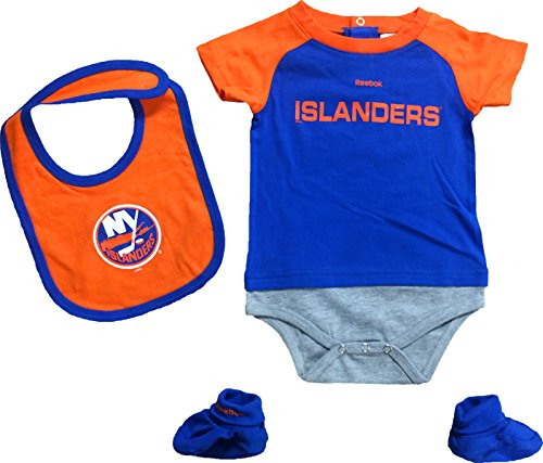 New York Islanders Blue Infant