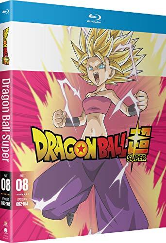 DRAGON BALL SUPER PT8 BD [Blu-ray]