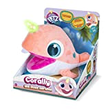 Club Petz- Corally, The Little Narwhal (IMC Toys 92136IM3)