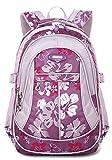 FREEMASTER Kinderrucksäcke Schulrucksäcke Schultasche Daypacks Backpack für Kinder Mädchen Jungen