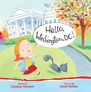 Hello, Washington, D.C.! (Hello, America!)