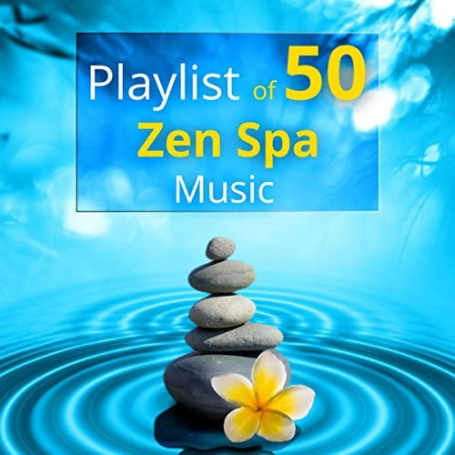 Pure Day Academy, Wellness Spa Music Oasis, Massage Spa Academy, Healing Oriental Spa Collection