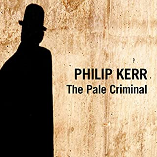 The Pale Criminal cover art