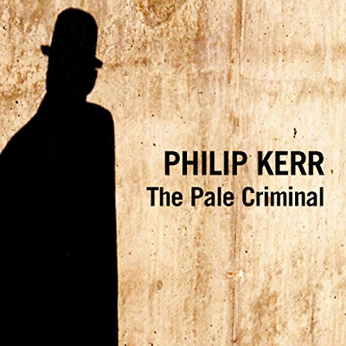 The Pale Criminal Titelbild