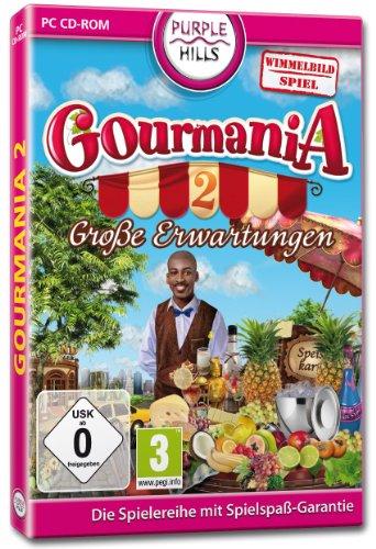 Gourmania 2
