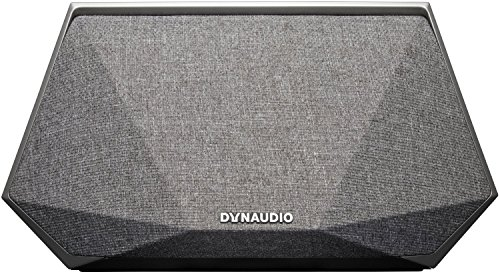 Dynaudio Music 3 Kabelloses Musiksystem - Hellgrau