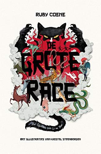 De Grote Race (Dutch Edition)