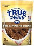 True Chews Beef & Prime Rib Recipe 10 oz