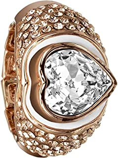 Guess Fashion Rings For Women,UBR41107-S
