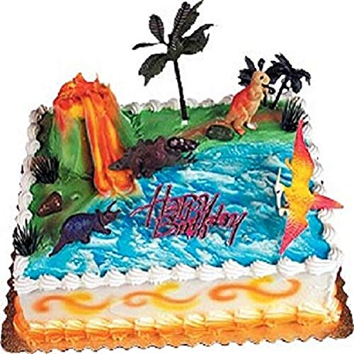 oasis supply cake toppers - 4