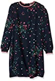 Pepe Jeans Angy Robe, Multicolore (Multi 0aa), 9-10 Ans (Taille Fabricant:9/10 Years) Fille