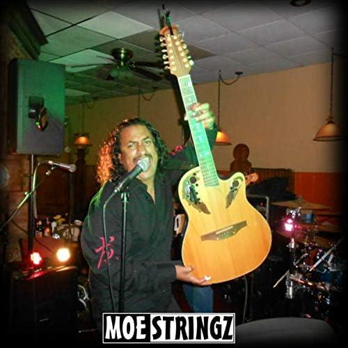 Moe Stringz & No Stringz Attached