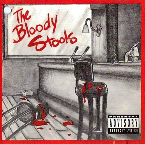 Meet the Bloody Stools