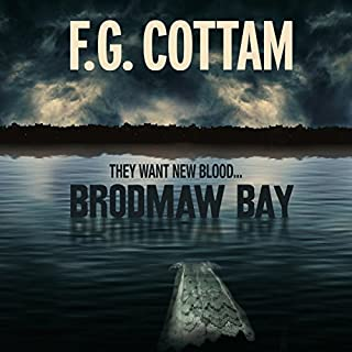 Brodmaw Bay cover art