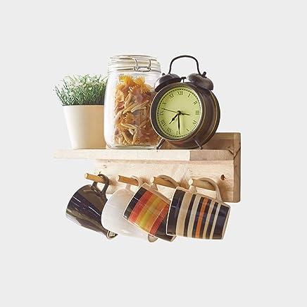 Mensole da muro Casa e cucina Redstrong Mensola a Muro ...