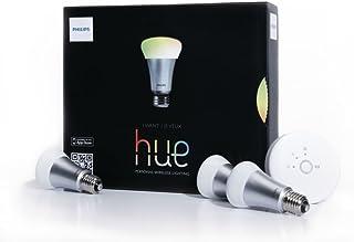Philips Hue Bombilla LED Tube, 9 W