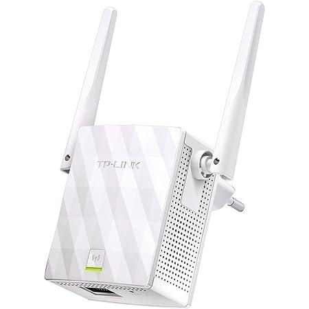 Tp Link Tl Wa855re V2 0 Access Point White Elektronik