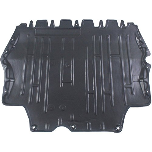 Engine Splash Shield compatible with Volkswagen Jetta/VW Passat 11-15 Under Cover Front 2.0L Diesel Eng