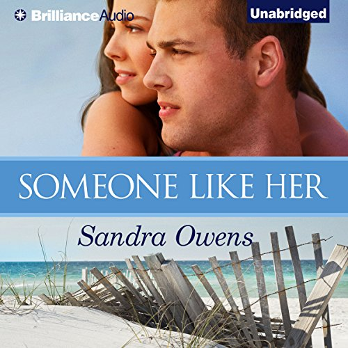 Someone like Her                   By:                                                                                                                                 Sandra Owens                               Narrated by:                                                                                                                                 Amy McFadden,                                                                                        Mikael Naramore                      Length: 9 hrs and 34 mins     16 ratings     Overall 4.4