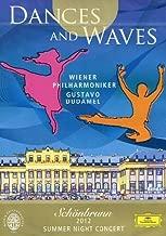 Dances & Waves: Schoenbrunn 2012 Night Concert